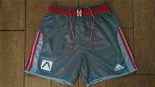 Football shorts soccer FEYENOORD ROTTERDAM Away 1999/2000 Adidas Holland Size L