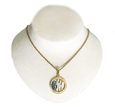 Swinger Necklace with Lifestyle ID Pendant