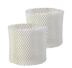 2x Ersatz Luft Filter für Philips Luftbefeuchter HU4813/10, HU4813, HU4102/01