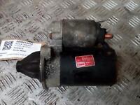 KIA PICANTO Starter Motor 1.0 Petrol Manual 2004-11 36100-02555
