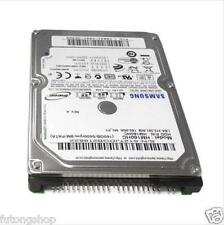 2.5in 160GB IDE 5400RPM 8M PATA HDD Hard Disk drive for Laptop SAMSUNG SEAGET