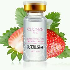 HYALURONIC ACID 100% natural pure strong anti wrinkle serum firming collagen UK