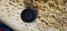 GENUINE Vauxhall / Opel Locking Wheel Locking Nut Key from part 93173882