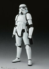 S.H. Figuarts Stormtrooper Star Wars A NEW HOPE BANDAI SPIRITS Japan new***