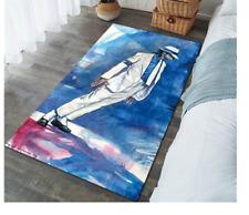 Artistic Michael Jackson Rug Carpet 80 x 160CM mat