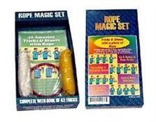Magic Trick ROPE MAGIC SET - FT