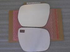 738LF – 2006-2013 SUZUKI GRAND VITARA Mirror Glass Driver Side LH + Adhesive Pad