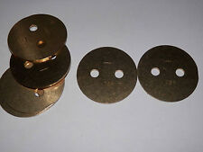 WEBER 40mm THROTTLE PLATE-78°