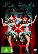 Dolly Widescreen DVDs & Blu-ray Discs