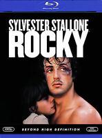 Rocky (Blu-ray Disc, 2009)