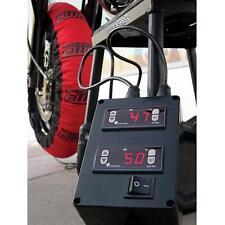 DMP - 210-1031 - Slingshot Tire Warmers, Digital`