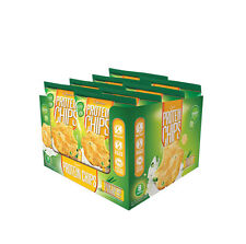 Quest Protein Chips | Box of 8 | Sour Cream and Onion |