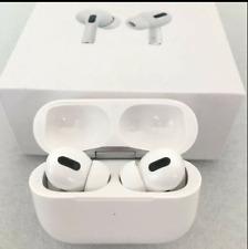 APPLE AirPods Pro MWP22ZM/A Bluetooth Ohrhörer Mikrofon weiß