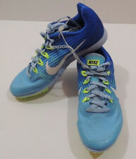 Nike Zoom Rival Shoes Women's Size 11 Track Running Spikes Cleats Athletic