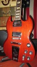 2014 Gibson Derek Trucks SG Standard Electric Guitar w/ Original Case Near Mint