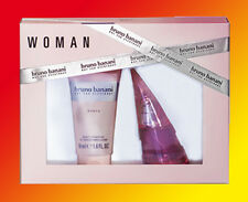 Basics for Women von Bruno Banani - Beauty Showergel & Eau de Toilette