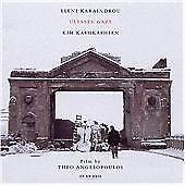Karaindrou: Ulysses Gaze Original Soundtrack [SOUNDTRACK] CD 1995 ECM