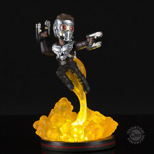 QMx Marvel Guardians of the Galaxy 2 Star-Lord Q-Fig FX Light-up Figure In Stock