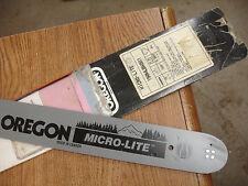 """OREGON Micro-Lite 150MLBK041 15"""" .325 .050 64"""