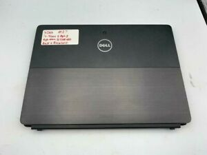 Dell Latitude 5285 i7-7600U, 16GB RAM, 512GB HDD, WIN10 US KEY (OFFERS WELCOME)