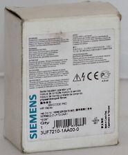 Siemens 3UF7210-1AA00-0 Simocode Pro Graphical Operator Panel Displa