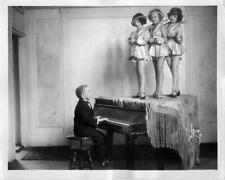 Vintage Vaudeville Photo ... Kasemann Midgets , Performers ... Photo Print 8x12