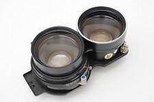 :Mamiya Sekor 65mm F3.5 Blue Dot TLR Lens for C330 C220 - Needs Service