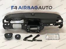 BMW 5 F10 airbag kit cruscotto originale BMW 5 F11 air bag