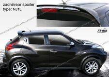 SPOILER REAR ROOF FOR Nissan JUKE 06 / 2010 -- SUV WING ACCESSORIES