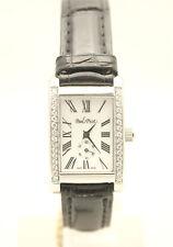 """Orologio da donna Paul Picot modello """"Brooklyn"""" in acciaio e diamanti ref.4033D2"""