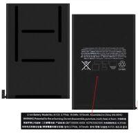 Akku für iPad mini 5 A2133 A2124 A2126 5173mAh Batterie Replacement Battery