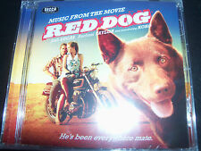 Red Dog Original Australian Music From the Motion Picture Soundtrack CD - New