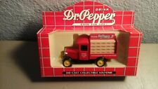 1928 Chevrolet Delivery Van Dr Pepper Die- Cast Collectible Stock # 20015