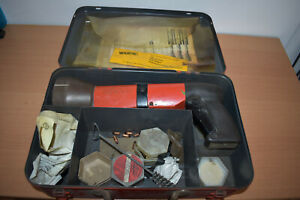 Hilti DX600 Bolzenschußgerät