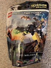 LEGO Hero Factory Invasion From Below EVO WALKER 44015 - NEW IN PACK!