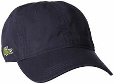 28551ca08 Lacoste Unisex Baseball Caps for sale | eBay