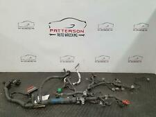 2013 NISSAN CUBE ENGINE MOTOR ELECTRICAL WIRING WIRE HARNESS 1.8 AT FWD
