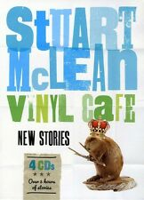 Stuart McLean - Vinyl Cafe New Stories [New CD]