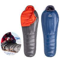 Naturehike Ultralight Goose Down Sleeping Bags Camping Hiking Winter Warm -32℃
