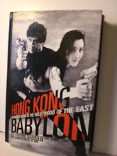 Hong Kong Babylon: An Insiders Guide to the Holly