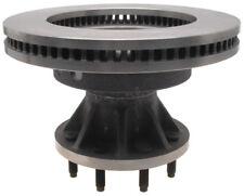 Raybestos 680626R Professional Grade Disc Brake Rotor & Hub Assembly