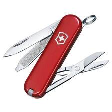 Victorinox Kleines Taschenwerkzeug Classic SD Rot 5,8cm Schraubend.Taschenmesser