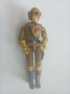 GI Joe/ Action Force Figure: COBRA WORMS 1987 Maggot Driver