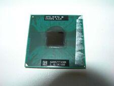 INTEL Mobile Core Duo T4300 2,10 Ghz/1M/800 SLGJM