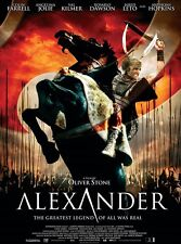 Alexander movie poster print (a) : 12 x 17 inches - Colin Farrell poster