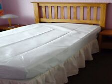 Comfortcare Community, Fully Fitted Double Bed, Waterproof Mattress Protector,