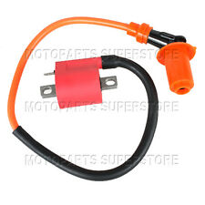Performance Ignition coil for 200cc-250cc ATVs, Dirt Bikes