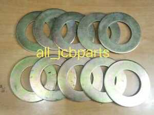 Jcb Bucket Pin Shims Washers 70*45*1.5 mm, Set Of 10 Pcs. (Jcb Part # 819/00049)