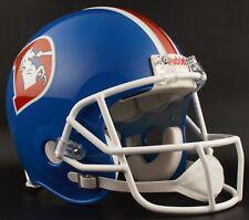 DENVER BRONCOS 1975-1996 NFL Riddell AUTHENTIC Throwback Football Helmet
