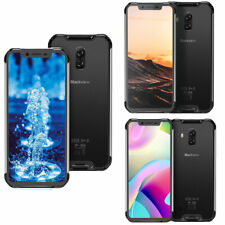 Blackview BV9600E BV9700 Pro 128GB Smartphone IP68 Impermeable teléfono móvil 4G